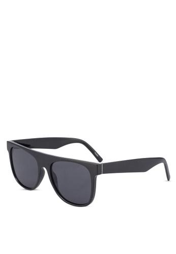 ALDO black Graemwen Sunglasses 02AEFGL12D716FGS_1