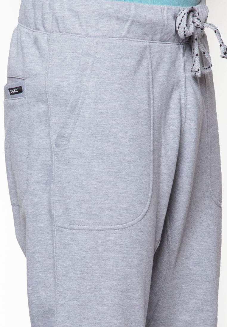 Ots Flynn Base Factorie Marle Pants Jogger Grey qT774Ygx