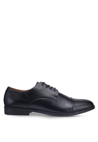 Call It Spring black Huttner-R Lace Up Formal Shoes E4F6DSH2CF1FC2GS_1