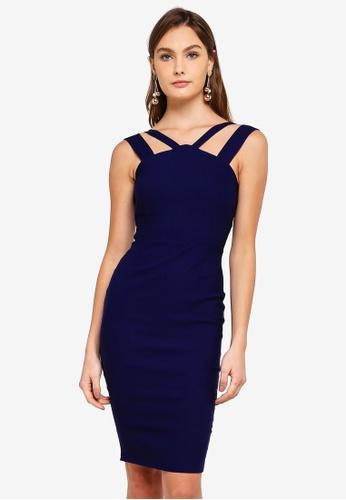 quality design 5a657 7acb1 Donna Mini Dress With Straps
