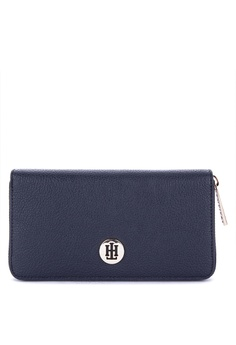 cea30c972e Sizes One Size · Tommy Hilfiger navy Core Wallet 8DCF4ACEE31A4BGS_1