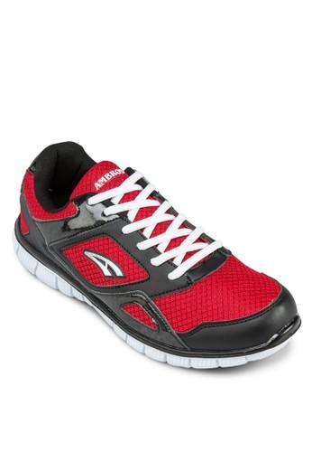 zalora 心得 pttAxia 撞色運動鞋, 女鞋, 慢跑