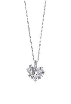 Asset Silver Necklace