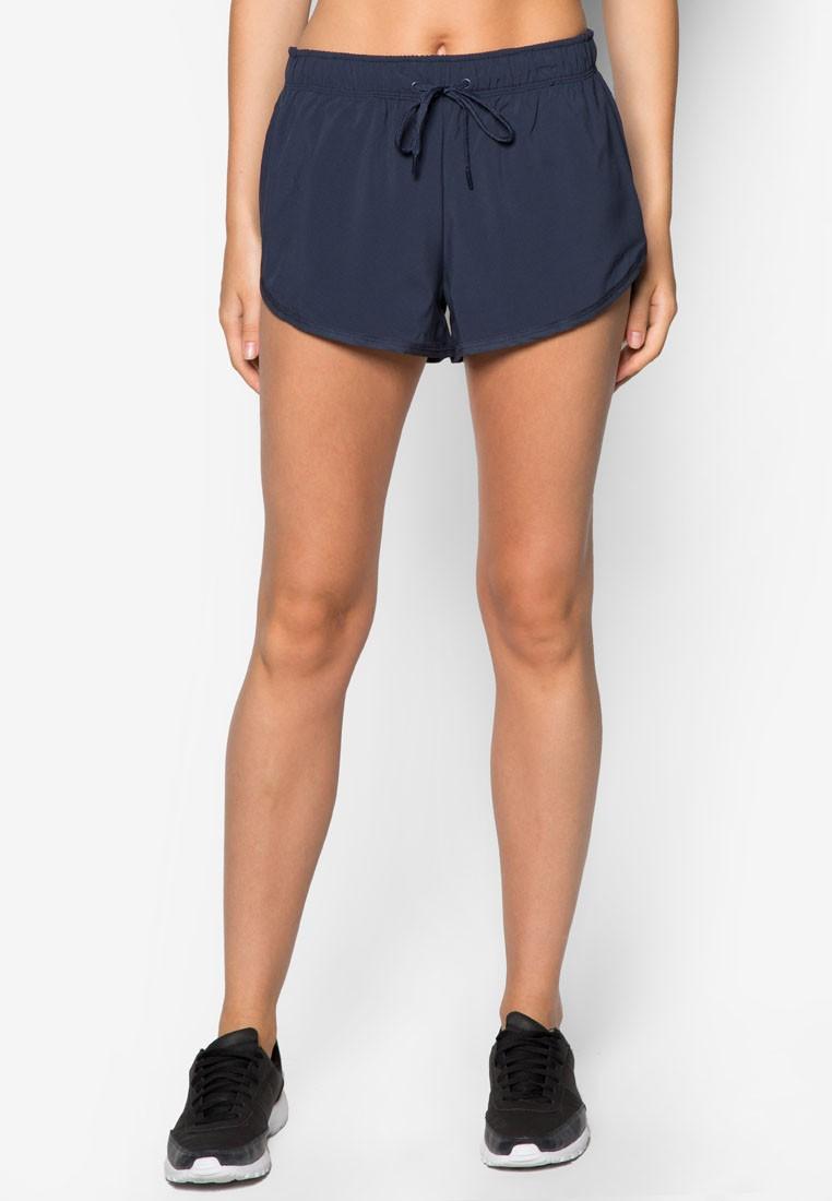 Move Jogger Shorts