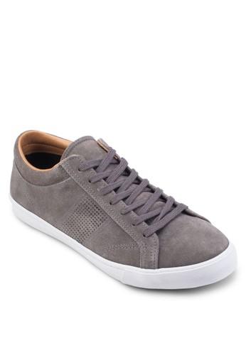 Youth 麂皮帆布鞋、 鞋、 鞋TopmanYouth麂皮帆布鞋最新折價
