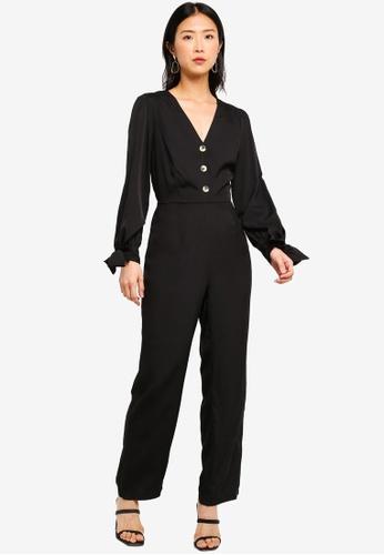 2867f7f5182 Buy Vero Moda Twelve Jumpsuit Online on ZALORA Singapore