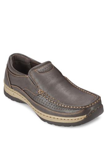 仿皮休閒懶人鞋, 鞋,esprit home 台灣 懶人鞋