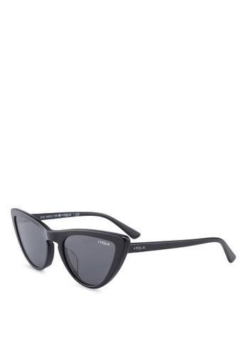 7edd27ac00 Shop Vogue Vogue VO5211SF Sunglasses Online on ZALORA Philippines