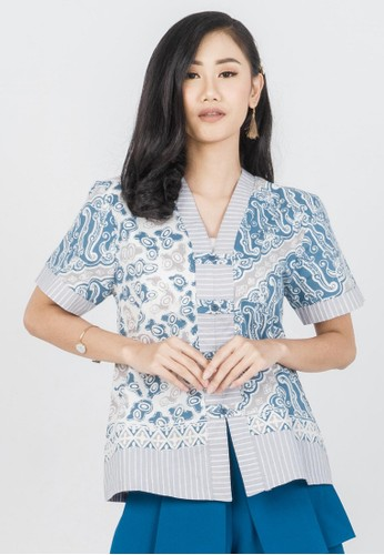 bhatara batik blue KALILA 3D30CAA1044DDEGS_1
