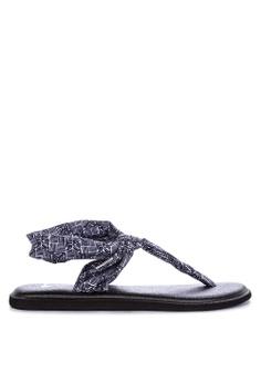 6ef21e398d6 Sanuk multi Yoga Sling Ella Print Sandals 4237CSH6783DFDGS 1