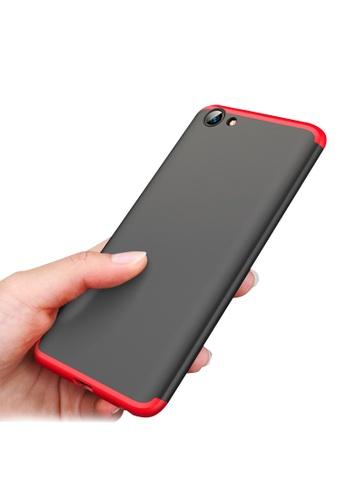 sale retailer bc641 80b72 GKK Vivo Y71 360 Full Protection Case