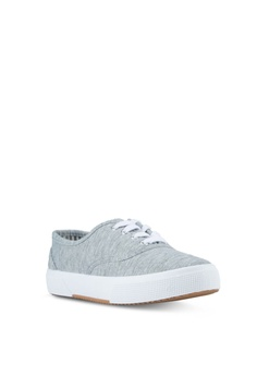 25% OFF Rubi Ellis Plimsoll Sneakers Php 799.00 NOW Php 598.90 Available in  several sizes