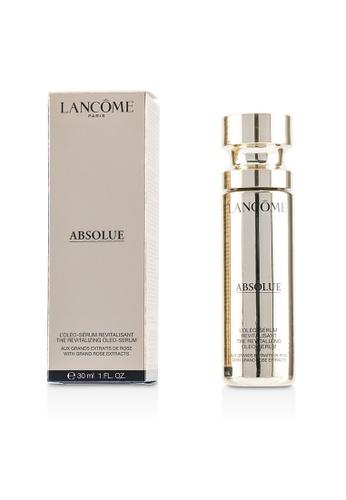 Lancome LANCOME - Absolue The Revitalizing Oleo-Serum 30ml/1oz E2EC0BE6938BF8GS_1