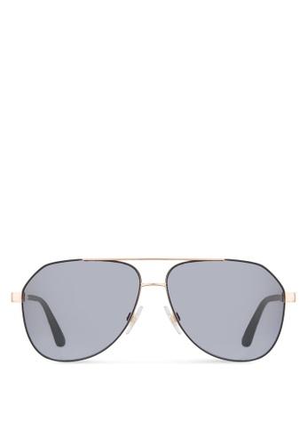 21a8f0955c6 Buy Dolce   Gabbana Sicilian DG2144 Sunglasses Online on ZALORA ...