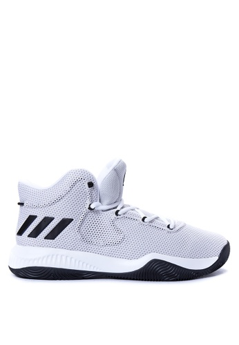 adidas basketball shoes white. adidas black and grey white crazy explosive ad678sh18lhpph_1 basketball shoes d