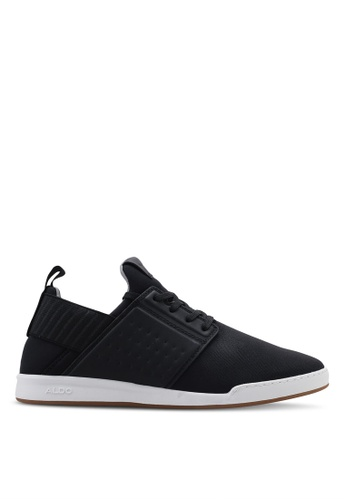 ALDO black Lovigosien Sneakers FE9C1SH02BDCBAGS_1