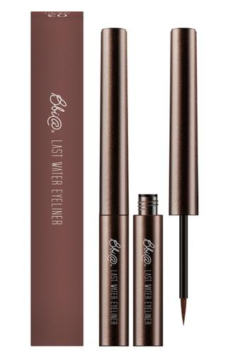 BBIA brown BBIA - Last water eyeliner 03 Mahogany BB525BE0RA8JMY_1