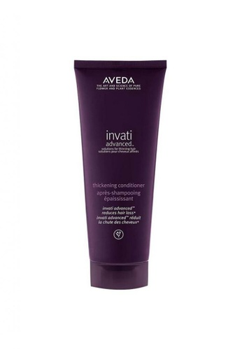 AVEDA purple AVEDA Invati advanced™ Thickening Conditioner 200ml D6D49BE4AA0A48GS_1