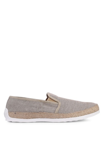 Carlton London beige Casual Slip Ons ADA6ESHBE292E7GS_1