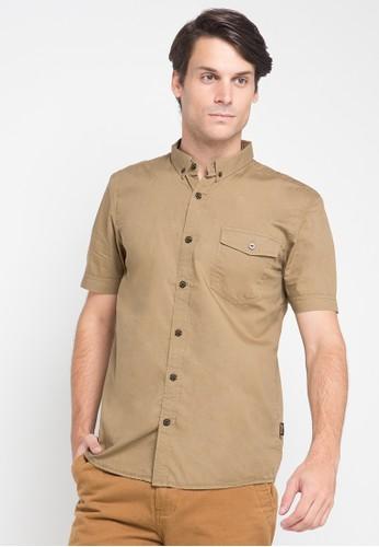 Emba Jeans brown Brafoi EM205AA0UC2CID_1