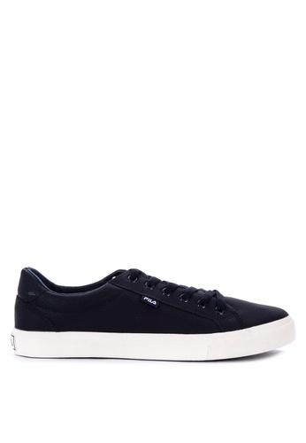 Fila navy Fv Xian Sneakers FC62FSH527D712GS_1