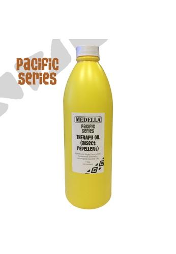 Medella Pacific Series: Therapy Oil (Insect Repellent) (1 Litre) BC3F8BE42A1A96GS_1