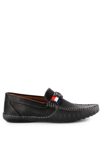 Rocklander black and multi Rocklander Shoes RO753SH0UU8LID_1