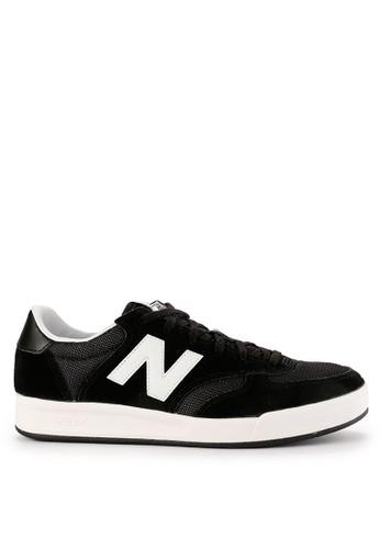 New Balance black Crt300 EDEE7SH299217DGS_1