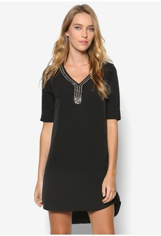 Shitta Tunic Dress