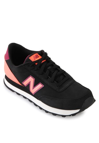 New Balance Women 501 Sneakers
