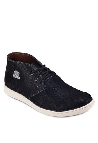 麂皮低筒休閒鞋esprit hk分店, 鞋, 休閒鞋