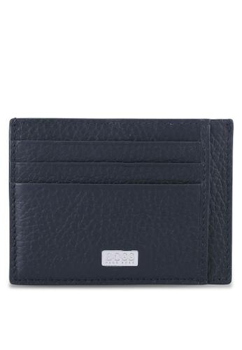 BOSS black Crosstown_S card N 10202294 01 - BOSS Accessories FA999AC98E81A9GS_1