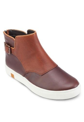 Timberland Amherst Chelsea 扣環騎士短靴, esprit holdings女鞋, 鞋