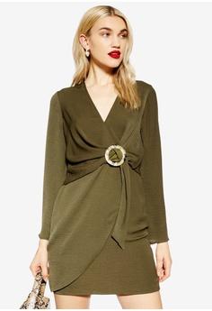 50462d3c3e4 Buy TOPSHOP Mini Dresses For Women Online on ZALORA Singapore
