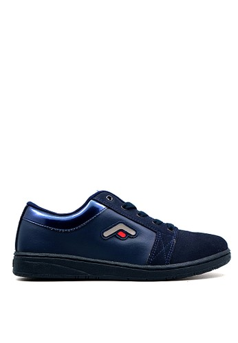FANS navy Fans Casual Shoes Solaris N 6DD66SH8484F43GS_1