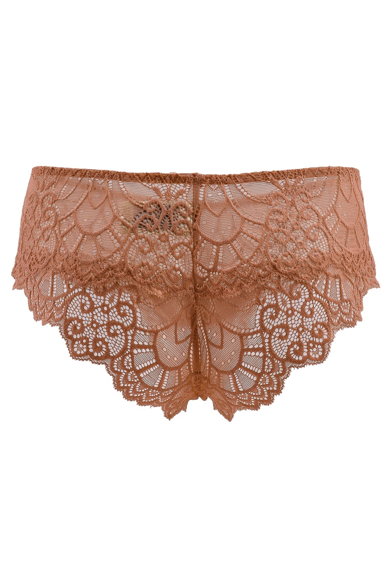 Brief On Cotton Candice Maple Boyleg Body xIxqYdU