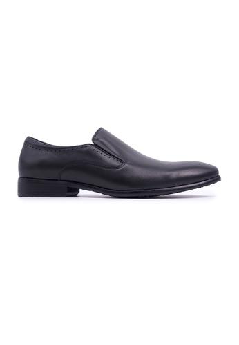 Hanson Bootmaker black Hanson Bootmaker Slip-on - Black D37FESH9B0332FGS_1