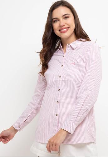 Cressida Ladies pink Atish Shirt 7E990AACAA7696GS_1