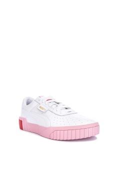 c991dabd228 10% OFF Puma Cali Fashion Women s Sneakers Php 5