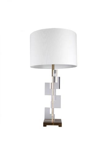 Renaissance Touch white Alyssa Muhlach - Mane (Lamp) 9EAA1ES55B965FGS_1