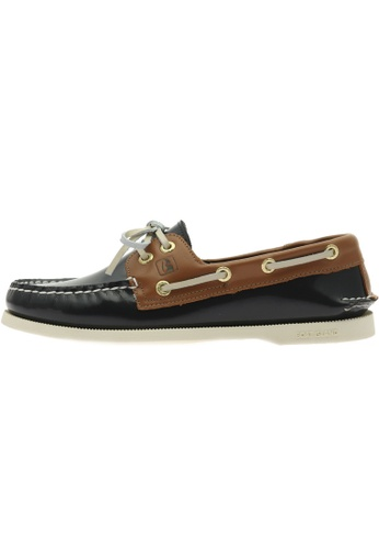 paperplanes Boat Island Casual Premium Handmade Leather Loafers Shoes US Women Size PA110SH93ZPEHK_1