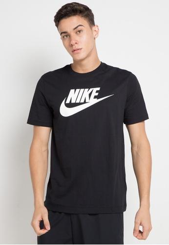 multiple colors large discount designer fashion As Men's Nsw Icon Futura Tee