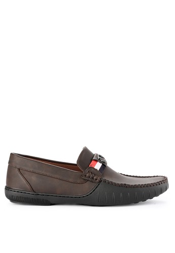 Rocklander multi and brown Rocklander Shoes RO753SH0UU8MID_1