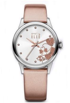 harga Elle Spirit ES20054S06X Watches Zalora.co.id