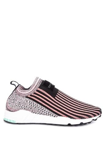 adidas Originals EQT Support Sk Pk Sneaker für Damen Schwarz