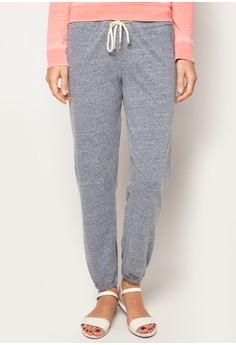 Slouchy Crop Pants