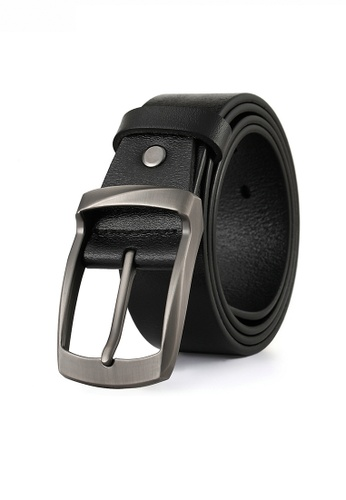 Twenty Eight Shoes Vintage Style Pin Buckle Leather Belt JW CY-053 84240AC1E2AC08GS_1