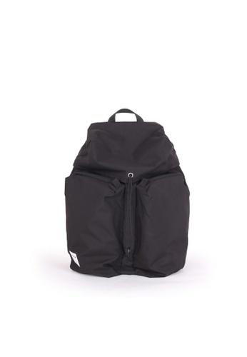 Hellolulu black Hellolulu Oliver Day Pack L (Basic Black) 067EEAC52A1641GS_1