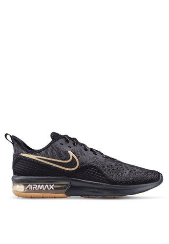 51323fa70e Buy Nike Nike Air Max Sequent 4 Shoes Online on ZALORA Singapore
