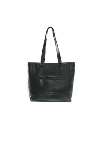 Renoma black Renoma Abby Medium Tote Bag 15963AC3BB66FDGS_1